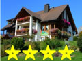 Gästeappartement und Hotel Bergblick in Bernau