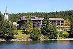 Seehotel Wiesler Titisee